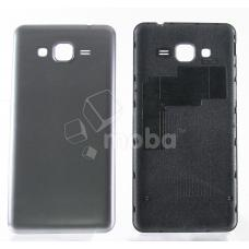 Задняя крышка для Samsung G530H/G531H (Grand Prime/Grand Prime VE Duos) Серый