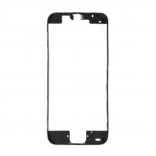 Рамка дисплея для iPhone 5C (черная)