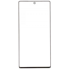 Стекло для дисплея Samsung Galaxy Note 10 SM-N970F черное
