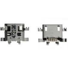 Разъем зарядки Lenovo A5500
