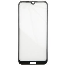 Защитное стекло полное для Huawei Honor 8s / 8s Prime / Play 3E / Y5 2019 черное
