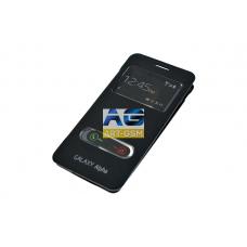 Чехлы книжки Flip Cover G850 Galaxy Alpha (с окошком)
