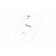 Корпусной часть (Корпус) HTC DESIRE VT/ T328T задняя крышка White (Original)