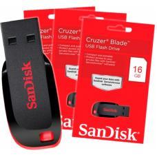 Флеш накопители SanDisk 16GB USB 2.0 Drive