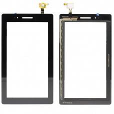 Тачскрин Lenovo Tab 3 Essential 7.0' TB3-710 черный