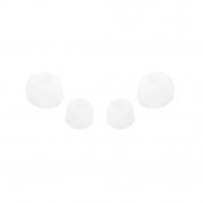 Гарнитура BOROFONE BM39 Refined Chant 3.5 мм, вставная, 1.2м (белый)