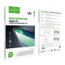 Пленка HOCO GP002 для плоттера, для планшетов, высокая цветопередача, ручная наклейка (20 шт.)