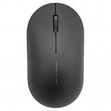 Мышь беспроводная Xiaomi Mi Wireless Mouse 2 XMWS002TM (черная)