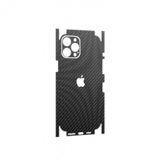 Пленка HOCO GB009 для плоттера, на заднюю часть, полное покрытие 360°, карбон, черный (20 шт.)