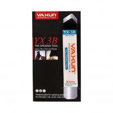 Медиатор металлический YAXUN YX-3B для вскрытия смартфонов