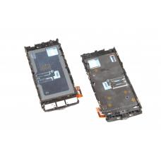 Клавиатурная плата, подложка клавиатуры Nokia X6 (Original)