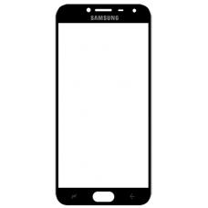 Защитное стекло полное Samsung Galaxy J4 (2018) SM-J400 черное