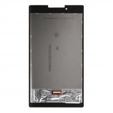 LCD дисплей для Lenovo Tab2 A7-30 с тачскрином (черный)