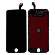 Дисплей с тачскрином для iPhone 6 черный ORG