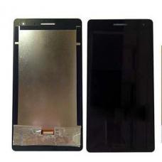 Дисплей с тачскрином Huawei MediaPad T3 7.0' Wi-Fi (T3-701/ BG2-W09) черный