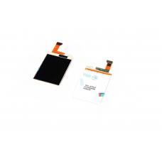 Дисплей Sony-Ericsson W980