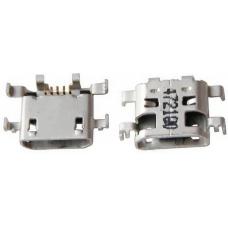 Разъем зарядки Sony Xperia M2 / M2 Dual / M2 Aqua D2303 / D2302 / D2403