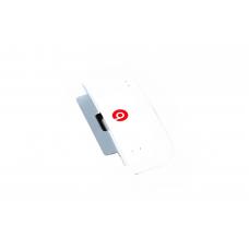 Корпусной часть (Корпус) HTC Sensation XL / G21 крышка акб (Original)