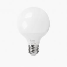 Умная лампа Zetton LED RGBCW Wi-Fi Bulb G80 E27 10Вт