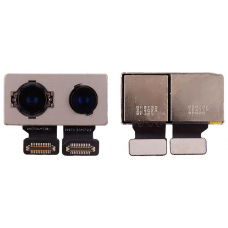 Камера основная (задняя) для iPhone 8 Plus