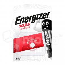Батарейка Energizer CR1025 Lithium 3V