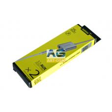 Переходники REMAX RL-S20 3.5 c1 на 2 наушник 25cm