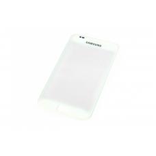 Стекло для переклейки Samsung I9000 White