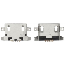 Разъем зарядки Lenovo A850/S720/S770/A870/A820/A390/S5000/A516/A670/P770/P780