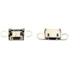 Разъем зарядки Samsung Galaxy A310/A510/A710/G920F/G925/G928/N920 ( 7 pin )