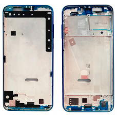 Рамка дисплея для Huawei Honor 9 Lite Синяя