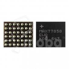 Микросхема MAX77838 (Контроллер питания для Samsung G935F/G950F/N950F)