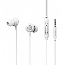 Наушники Tuddrom Mo5 Fashion Music Earphone (white)