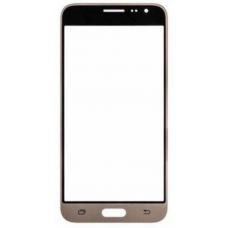 Стекло для дисплея Samsung Galaxy J3 (2016) SM-J320 золотое