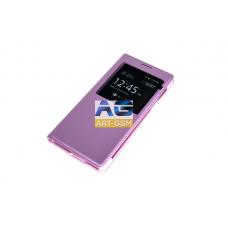 Чехлы книжки Flip Cover A7 Galaxy SM-A700 (с окошком)