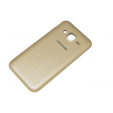 Задняя крышка Samsung Galaxy Core Prime G360 Gold