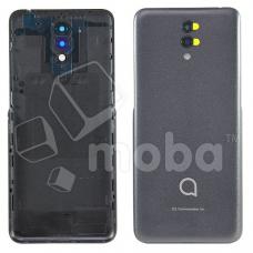 Задняя крышка для Alcatel OT-5008Y (1X 2019) Черный