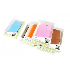 Чехлы книжки Flip Cover 5/5S iPhone