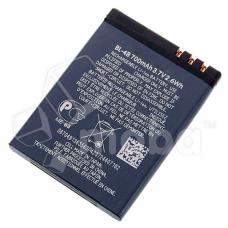 АКБ для Nokia BL-4B ( 6111/2630/2660/2760/7070/7370/7373/7500/N76 )