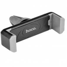 Автомобильный держатель для смартфона HOCO CPH01 черный