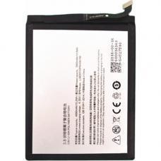 Аккумулятор ZTE Nubia Z11 Max ( Li3839T43P6H406790 )