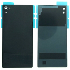 Задняя крышка Sony Xperia Z3 Plus / Z4 E6533 / E6553 черная