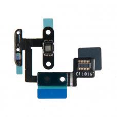 Шлейф кнопки включения / микрофон для iPad mini 4 (A1538/A1550)