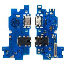 Шлейф зарядки Samsung Galaxy A50S SM-A507F