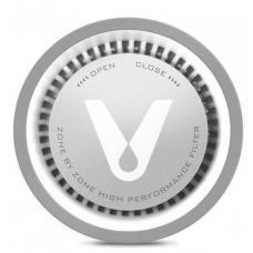 Поглотитель запаха для холодильника Xiaomi Viomi Mi Deodorant Refrigerator (VF1-CB) (silver)