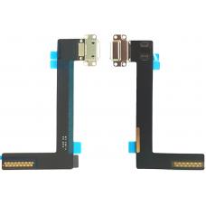 Шлейф зарядки для iPad Air 2 (A1566/A1567) белый
