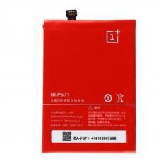 Аккумулятор OnePlus One BLP571