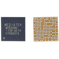 Микросхема контроллер питания Lenovo / Meizu / Nokia / LG (MT6328V)
