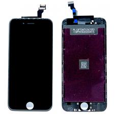 Дисплей с тачскрином для iPhone 6 черный AAA