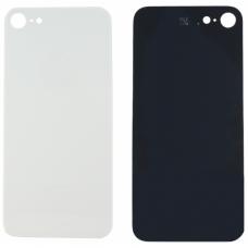 Задняя крышка для iPhone 8 белая