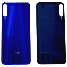 Задняя крышка Huawei Honor 9C синяя